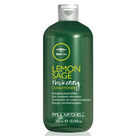 Lemon Sage Thickening Conditioner - 300ml
