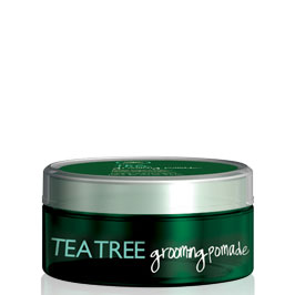 Tea Tree Grooming Pomade - 100gr