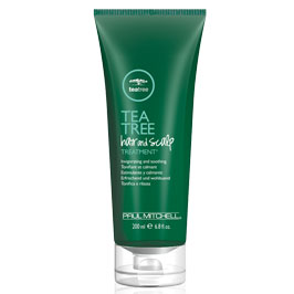 Tea Tree Hair and Scalp Treatment - 200ml