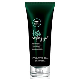 Tea Tree Styling Gel - 200ml