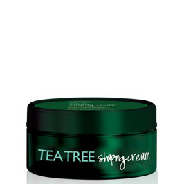 Tea Tree Shaping Cream - 85gr