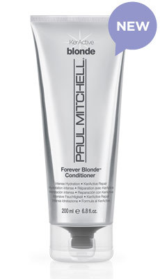 Forever Blonde Conditioner - 200ml