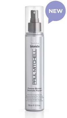 Forever Blonde Dramatic Repair - 150ml