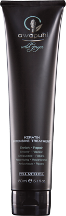 Awapuhi Keratin Intensive Treatment - 150ml