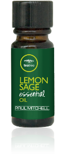 Lemon Sage Essential Oil - 8ml