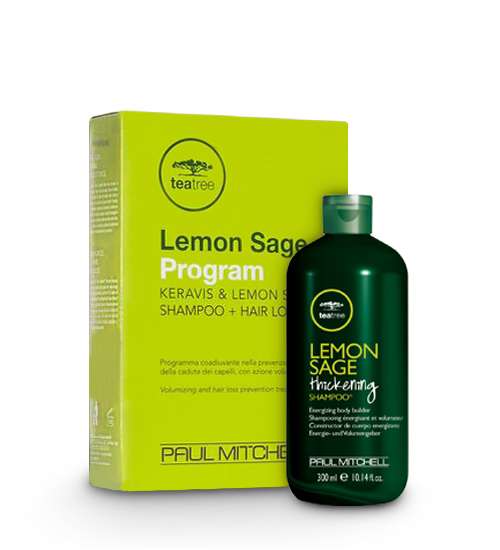 Lemon Sage Program