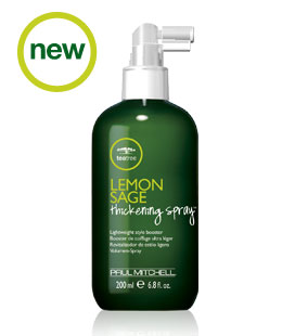 Lemon Sage Thickening Spray - 200ml