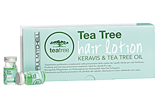 Tea Tree Hair Lotion - 12x6ml