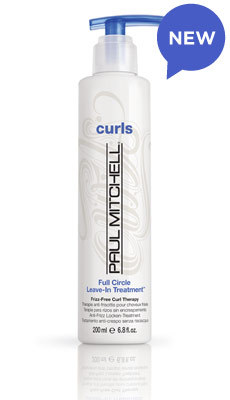 Full Circle Leave-In Treatment - 200ml