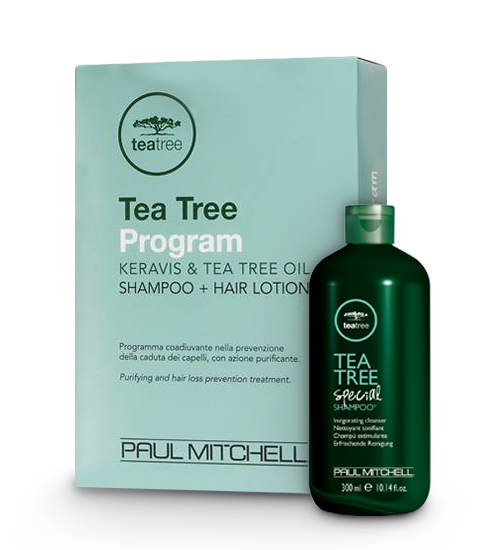 Tea Tree Program